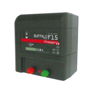 CLÔTURE ÉLECTRIQUE Electrificateur de clôture Buffalo Fence F15
