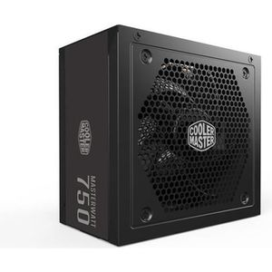 ALIMENTATION INTERNE COOLER MASTER Alimentation PC MasterWatt 750 - Sem