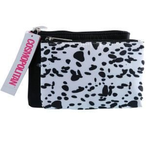 Cosmopolitan 2 Pieces Cosmetic Bag Set