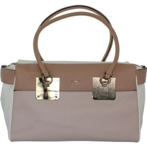 SAC À MAIN Sac à Guess luma dream ref_guess42445 bsm Rose