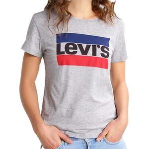 tee shirt levis achat vente tee shirt levis pas cher cdiscount. Black Bedroom Furniture Sets. Home Design Ideas