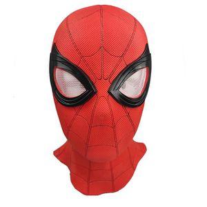Spider-Man Far from Home Stealth Suit deux volets Portefeuille Noir