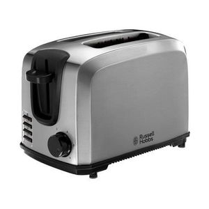 GRILLE-PAIN - TOASTER Russell Hobbs - 20880 - Grille pain 2 fentes 1000