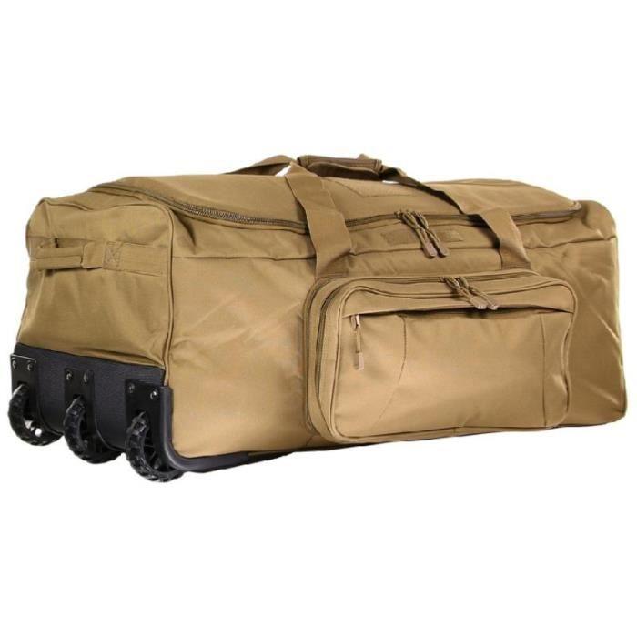 Taille : 6 Pockets Sacoche /à outils /à rouler Pochette de voyage /à poches multiples