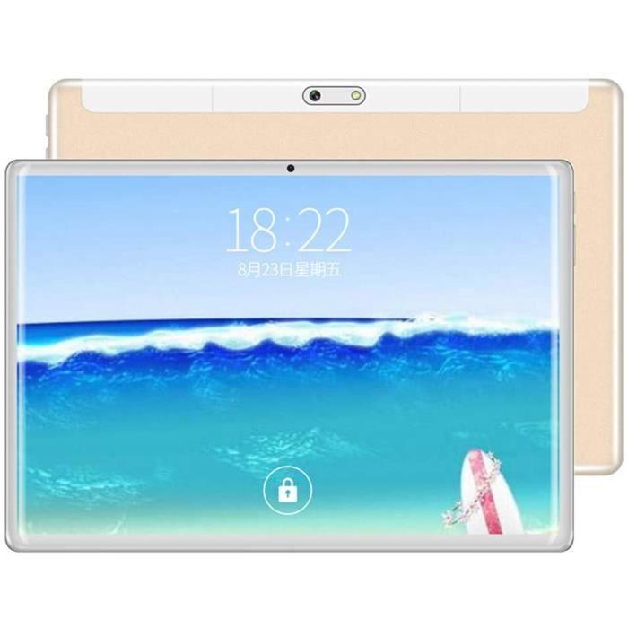 TABLETTE TACTILE tablet 12 Pouces PC 32GB Smart Android PC 1500W Pixel HD Camera Batterie de Grande capacité PC Multifonc640