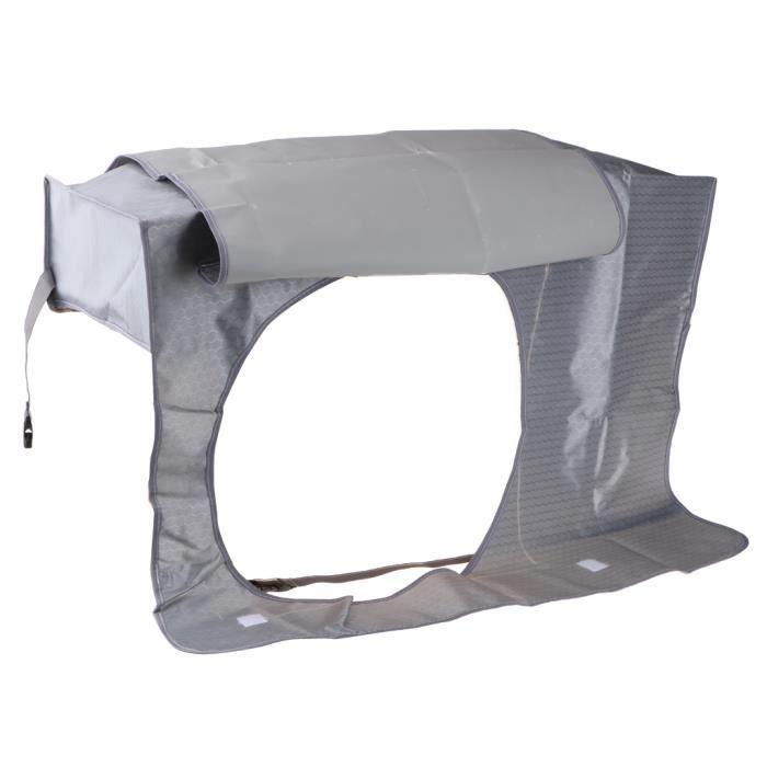 Fenêtre Climatiseur Couverture Unité Extérieure Imperméable Housse De Protection # 11