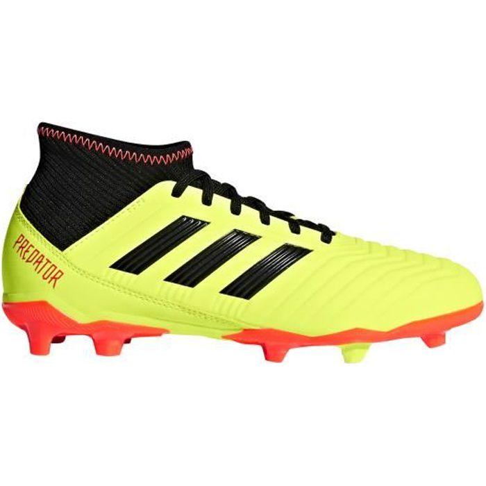 Chaussures de football junior adidas Predator Tango 18.3