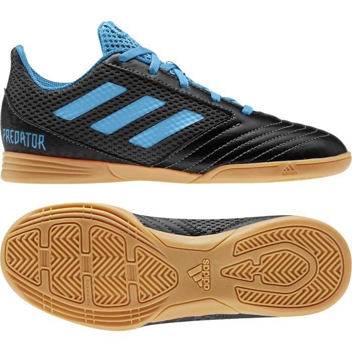 Chaussures de football junior adidas Predator 19.4 IN