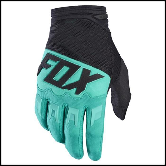 Gants,2020 MX moto gants BMX vtt cyclisme gants saleté vélo vélo gants moto course équitation Motocross gants vtt - Type 11 - XL