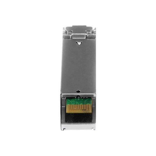 Startech Module transceiver Sfp Mini Gbic Fibre optique monomode Lc Gigabit Ddm Compatible Cisco