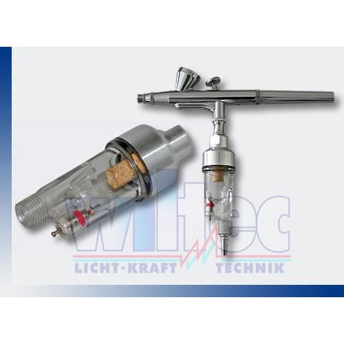 FILTRE A AIR Mini filtre à air et séparateur d'eau 9,51 mm (1/8
