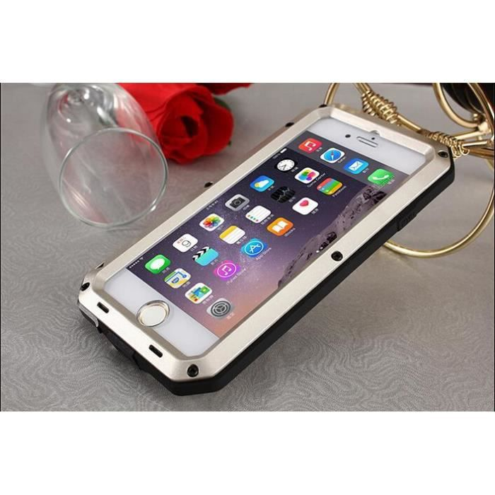 coque solide iphone 6 plus