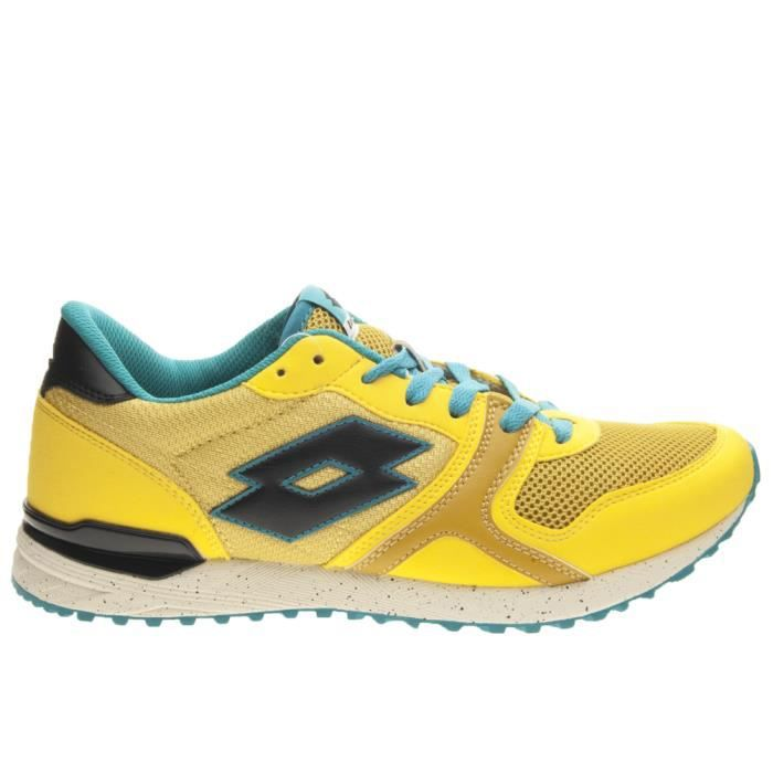 Chaussures Lotto Record VII S3296