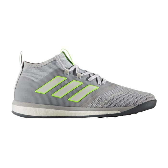 newest 93fc2 f280b Chaussures football adidas Ace Tango 17.1 Trainers Gris