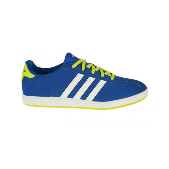 Chaussures Adidas Vlneo Court LO K