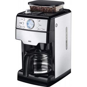 MACHINE À CAFÉ Cafetière automatique avec broyeur AEG KAM 400 - 1