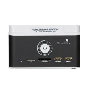 DISQUE DUR EXTERNE Multifonctionnel USB 3.0 à SATA Disque dur externe