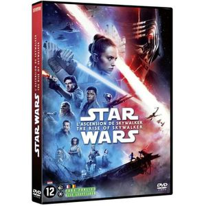 DVD FILM DVD Star Wars 9 : L'Ascension de Skywalker