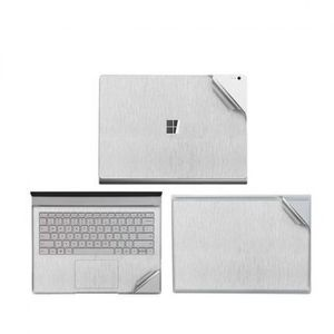 HOUSSE PC PORTABLE Version For surface book2 15 - brushed Argent - Au