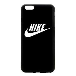 coque iphone 5 5s nike just do it logo simple noir