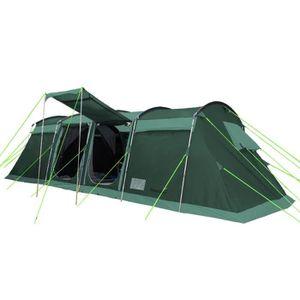 TENTE DE CAMPING Skandika Montana 8 Protect - Tente de Camping Fami