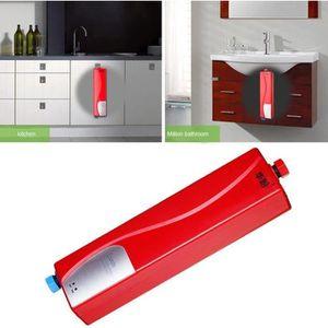 CHAUFFE-EAU 3000W Chauffe-eau électrique instantané pour Cusin