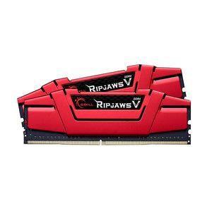 MÉMOIRE RAM G.Skill RipJaws 5 Series Rouge 16 Go (2x 8 Go) DDR