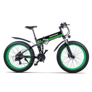 VÉLO PLIANT MX01 vélo électrique pliant de 26 pouces, moteur p