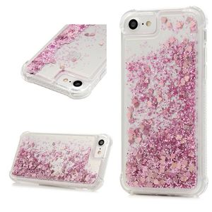 coque liquide paillette iphone 8 plus