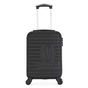 VALISE - BAGAGE VERTIGO – VALISE CABINE | ABS – 51cm – 4 roues – M