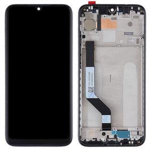 ECRAN DE TÉLÉPHONE Écran complet pré-monté sur Châssis Xiaomi Redmi N
