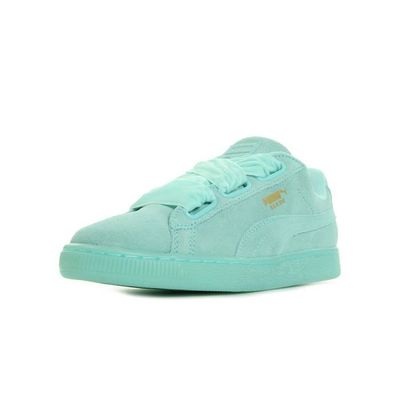 Puma Wns Suede Baskets Heart Reset Uad4PwCq
