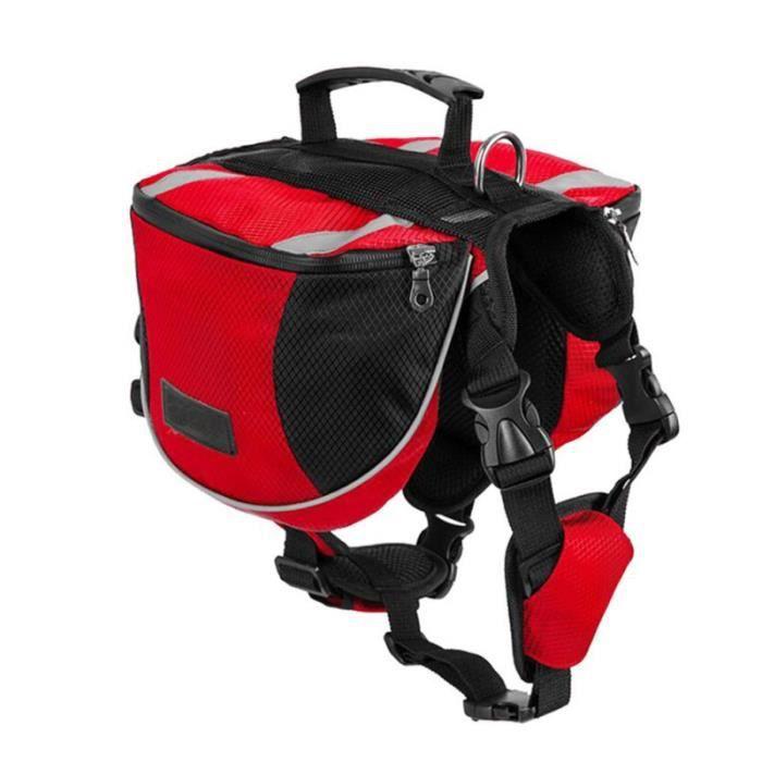 Sac de transport,Sac de transport pour chiens Sac en Pack pour chiens, sac à dos de randonnée pour animaux de - Type RB-M