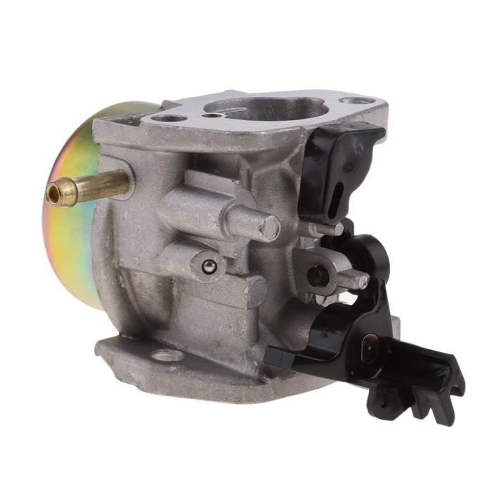 PIECE DETACHEE DE COMPRESSEURcarburateur carb remplacement pour huayi 208cc motoculteurs avant et arrière