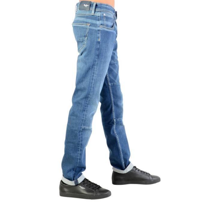 Jeans Pepe Jeans Laurel denim PB200576