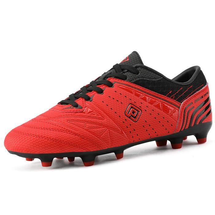 Chaussures De Running ETVZN Crampons Football Chaussures de football Taille-41