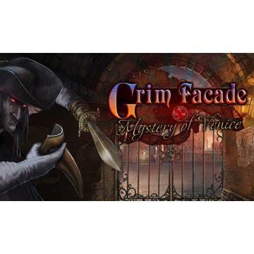 Grim Façade: Mystery of Venise