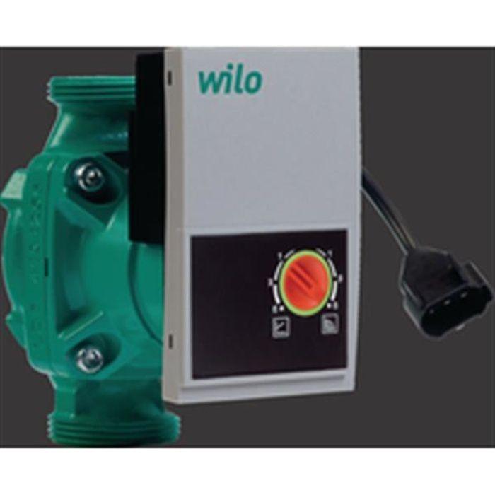 Salmson Circulateur eau chaude YONOS PICO I 15 1-6-130 230V Mono Réf.4198188