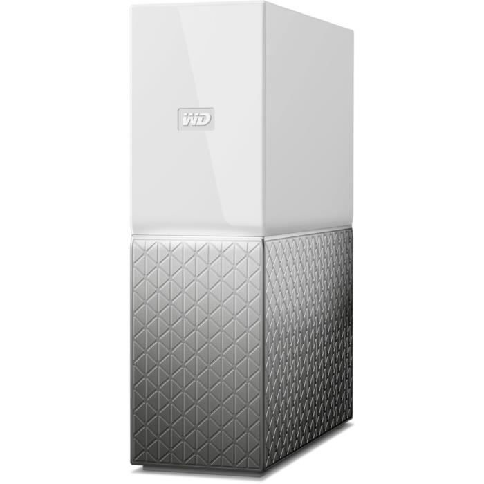 WESTERN DIGITAL - Serveur de Stockage domestique - My Cloud Home - 3To