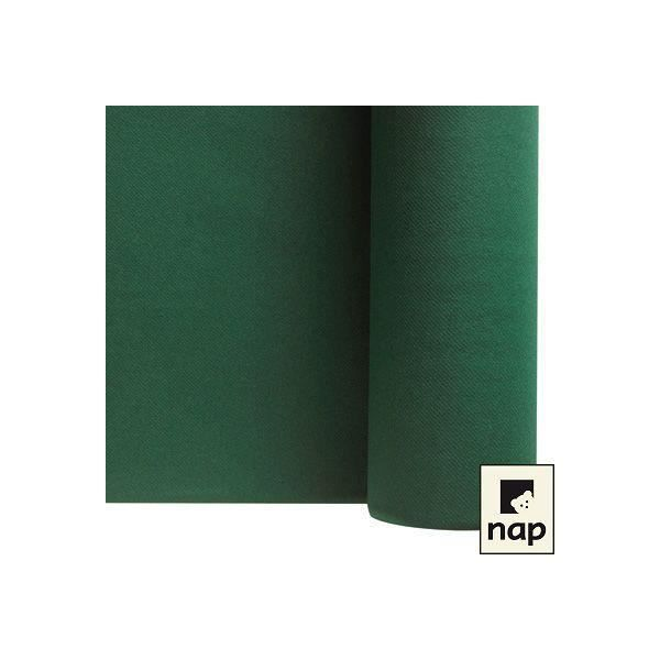 rouleau nappe intiss e vert sapin 1 20x10m achat vente nappe de table jetable les soldes. Black Bedroom Furniture Sets. Home Design Ideas
