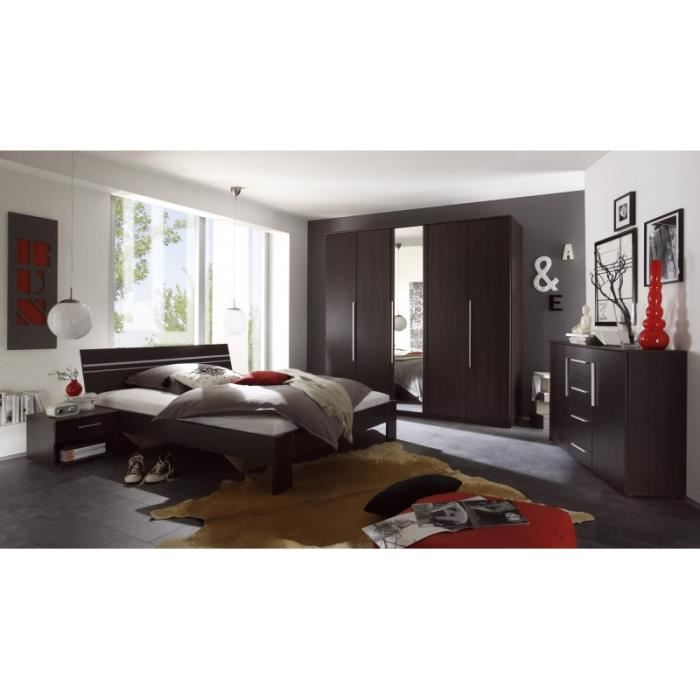 Chambre a coucher ref pink choco achat vente chambre for Les modeles de chambre a coucher