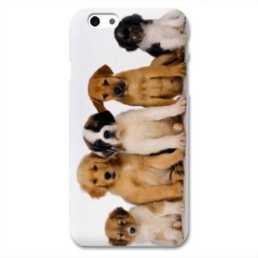 coque iphone 6 6s animaux 2 bande chien