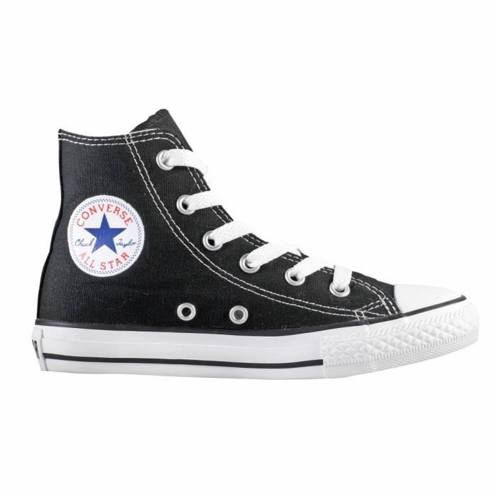 converse baskets chuck taylor all star taille 34 achat vente basket 2009907511433 cdiscount. Black Bedroom Furniture Sets. Home Design Ideas