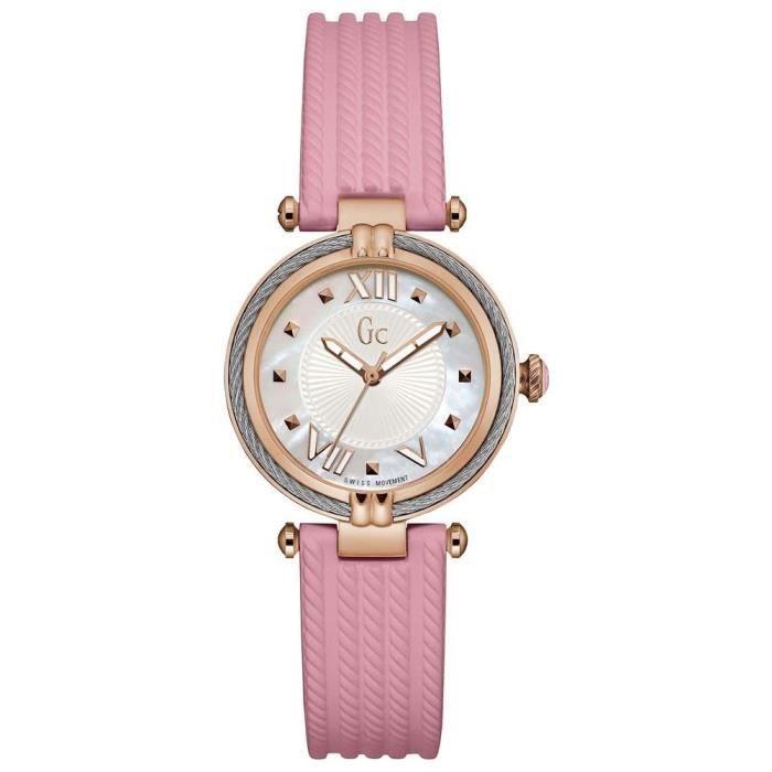 MONTRE Ladies Gc CableChic Watch Y18011L1