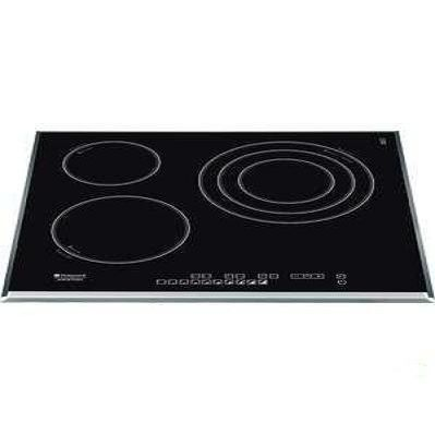 HOTPOINT KIO 633 T Z Table Induction - Achat / Vente plaque ...