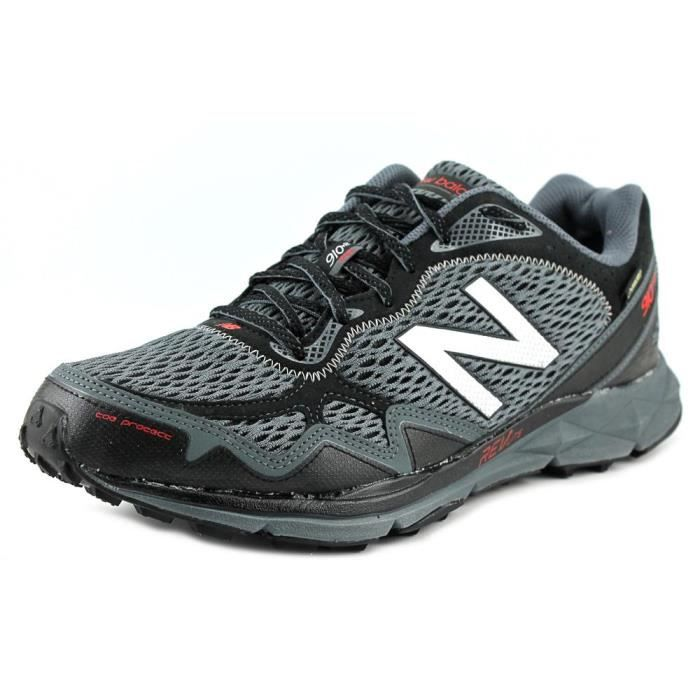 reputable site 53b3b 2dbc6 CHAUSSURES DE RUNNING New Balance MT910 Synthétique Sentier