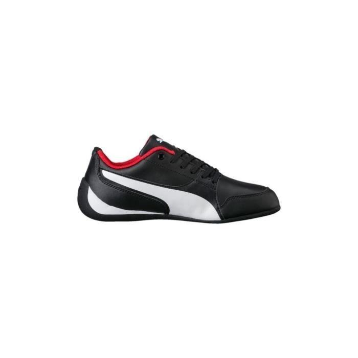 chaussure puma ferrari noir