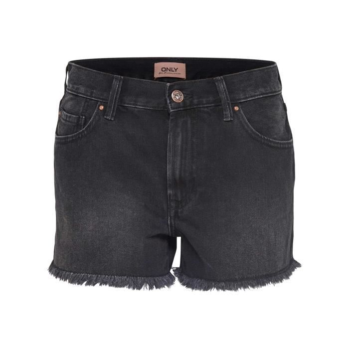 super popular 07c75 d4c1e only-shorts-et-bermudas-femme-black-26.jpg