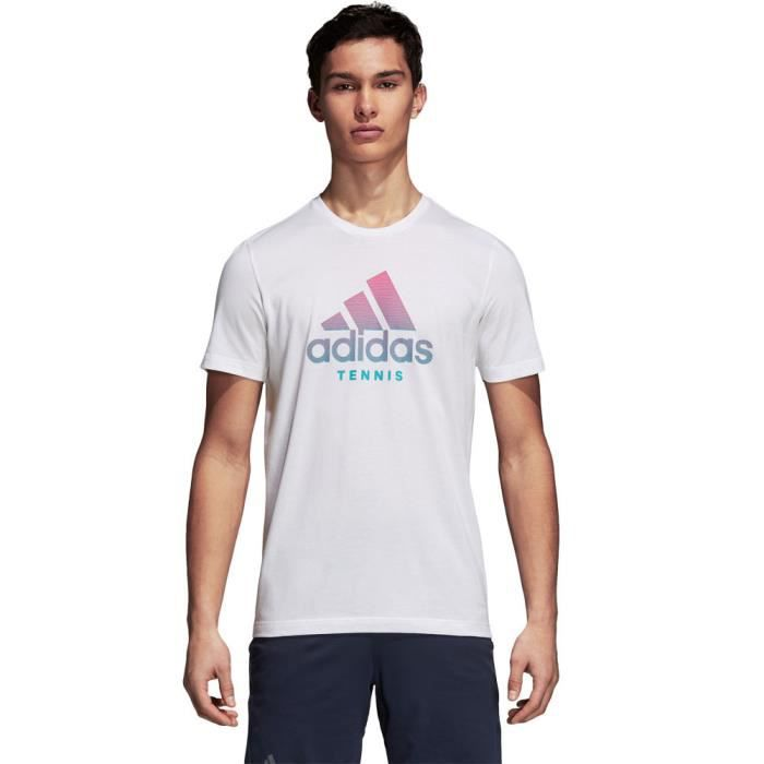 Adidas Hommes Category T-Shirt De Sport