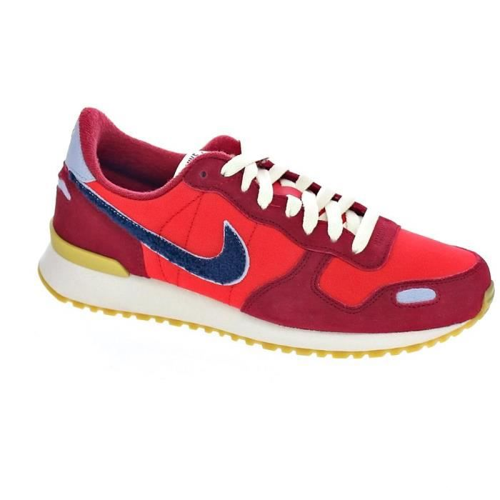 taille 40 1f0d9 92732 Baskets basses - Nike Air Vrtx Se FA18 Homme Rouge Rouge ...